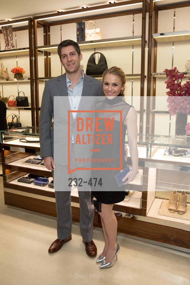 Alexander Getty, Tatum Getty, SALVATORE FERRAGAMO San Francisco Re-Opening, US. US, January 23rd, 2014,Drew Altizer, Drew Altizer Photography, full-service agency, private events, San Francisco photographer, photographer california