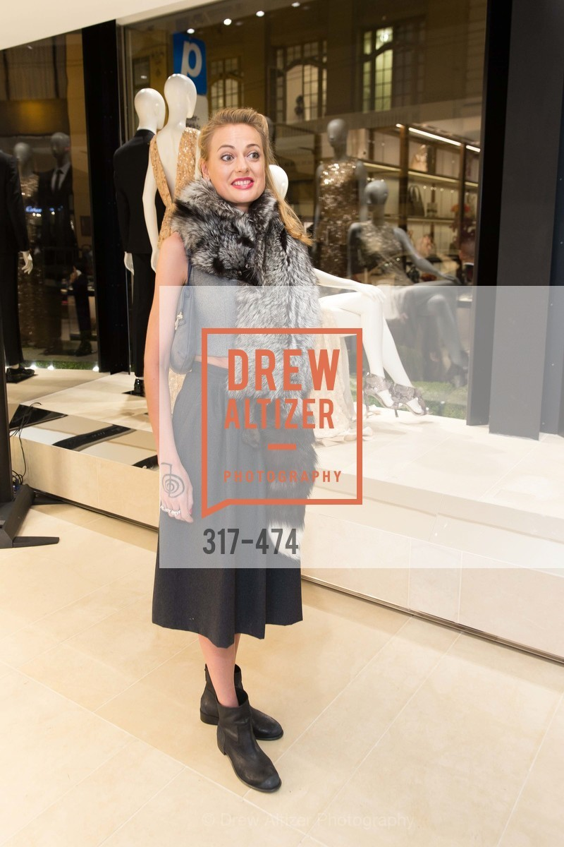 Yuliya Selbukima, SALVATORE FERRAGAMO San Francisco Re-Opening, US. US, January 23rd, 2014,Drew Altizer, Drew Altizer Photography, full-service agency, private events, San Francisco photographer, photographer california