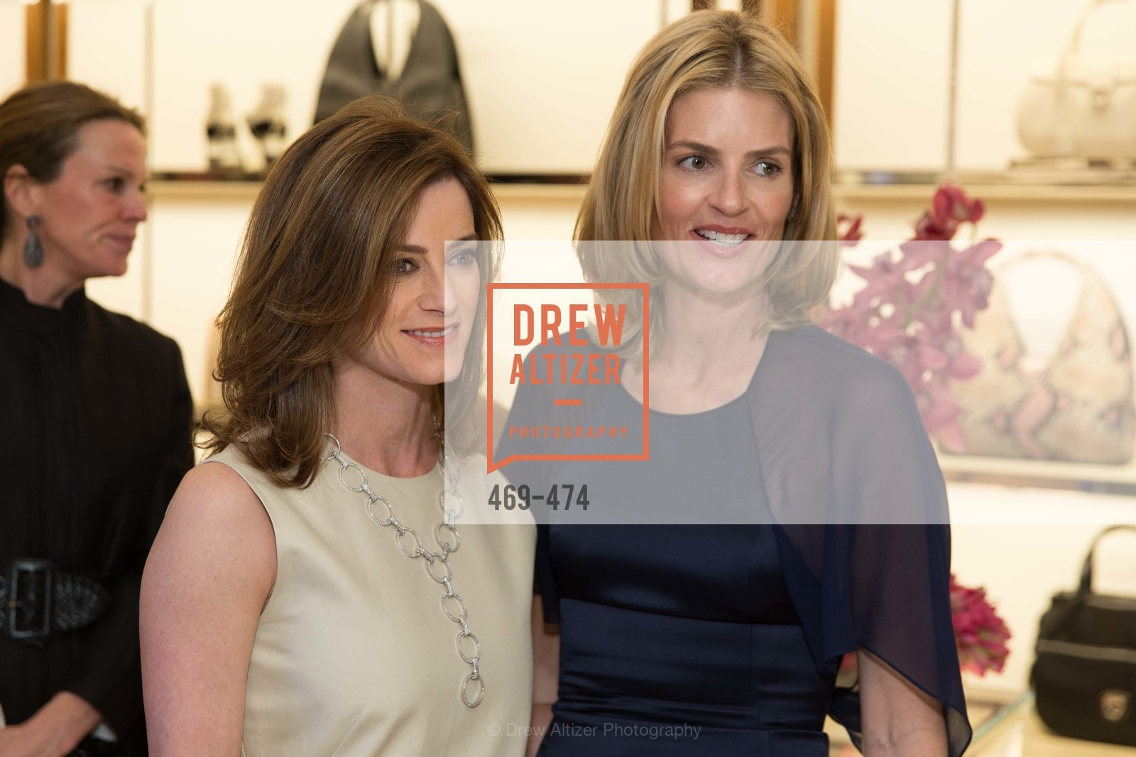 Carol Bonnie, Vandy Boudreau, SALVATORE FERRAGAMO San Francisco Re-Opening, US. US, January 23rd, 2014,Drew Altizer, Drew Altizer Photography, full-service agency, private events, San Francisco photographer, photographer california