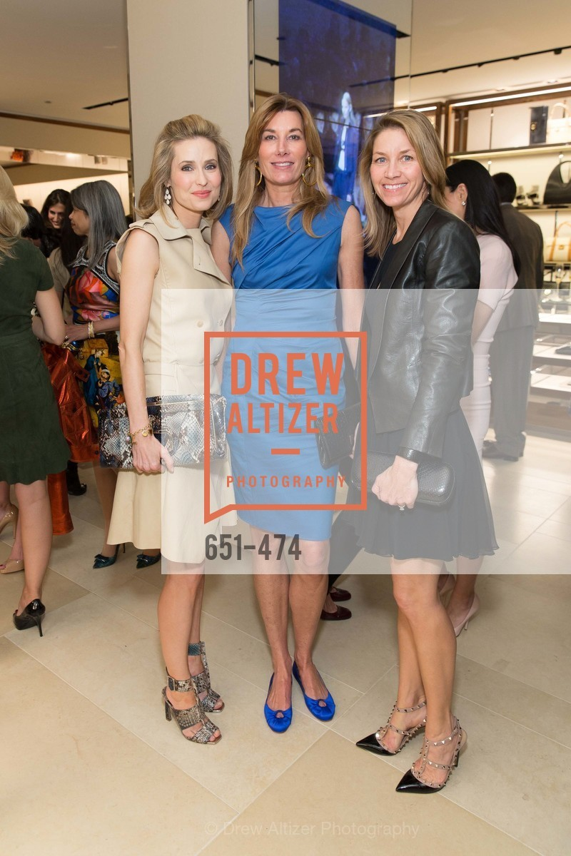 Kate Harbin, Susan Dunlevy, SALVATORE FERRAGAMO San Francisco Re-Opening, US. US, January 23rd, 2014,Drew Altizer, Drew Altizer Photography, full-service agency, private events, San Francisco photographer, photographer california