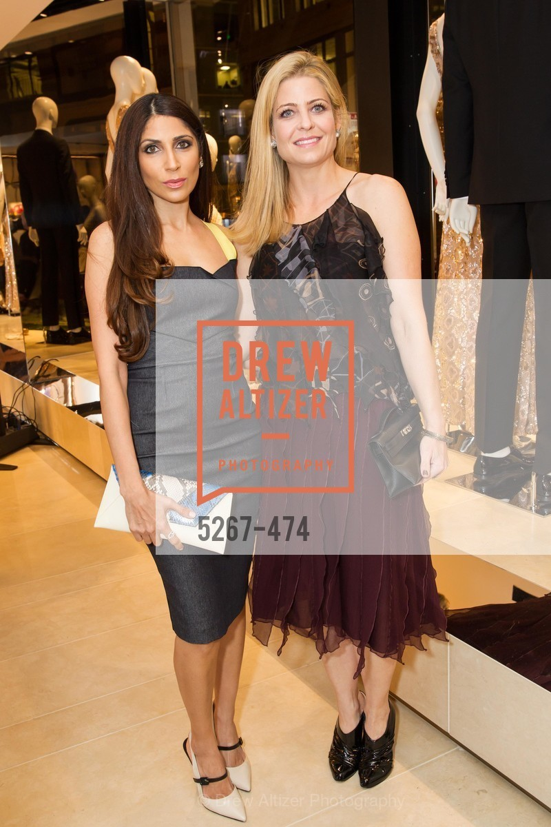 Sobia Shaikh, Jenna Hunt, SALVATORE FERRAGAMO San Francisco Re-Opening, US. US, January 23rd, 2014,Drew Altizer, Drew Altizer Photography, full-service event agency, private events, San Francisco photographer, photographer California