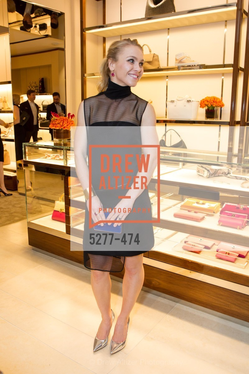 Tatum Getty, SALVATORE FERRAGAMO San Francisco Re-Opening, US. US, January 23rd, 2014,Drew Altizer, Drew Altizer Photography, full-service agency, private events, San Francisco photographer, photographer california