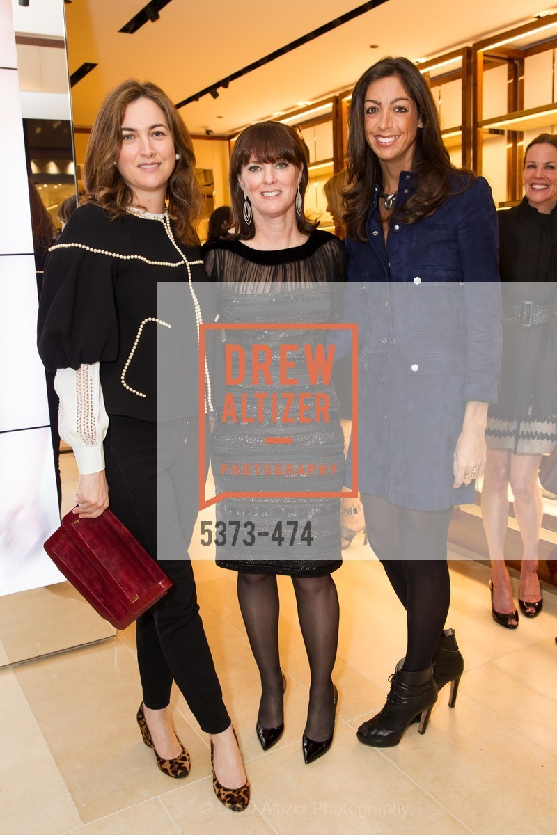 Alexis Traina, Allison Speer, Trisha Gregory, SALVATORE FERRAGAMO San Francisco Re-Opening, US. US, January 23rd, 2014,Drew Altizer, Drew Altizer Photography, full-service agency, private events, San Francisco photographer, photographer california