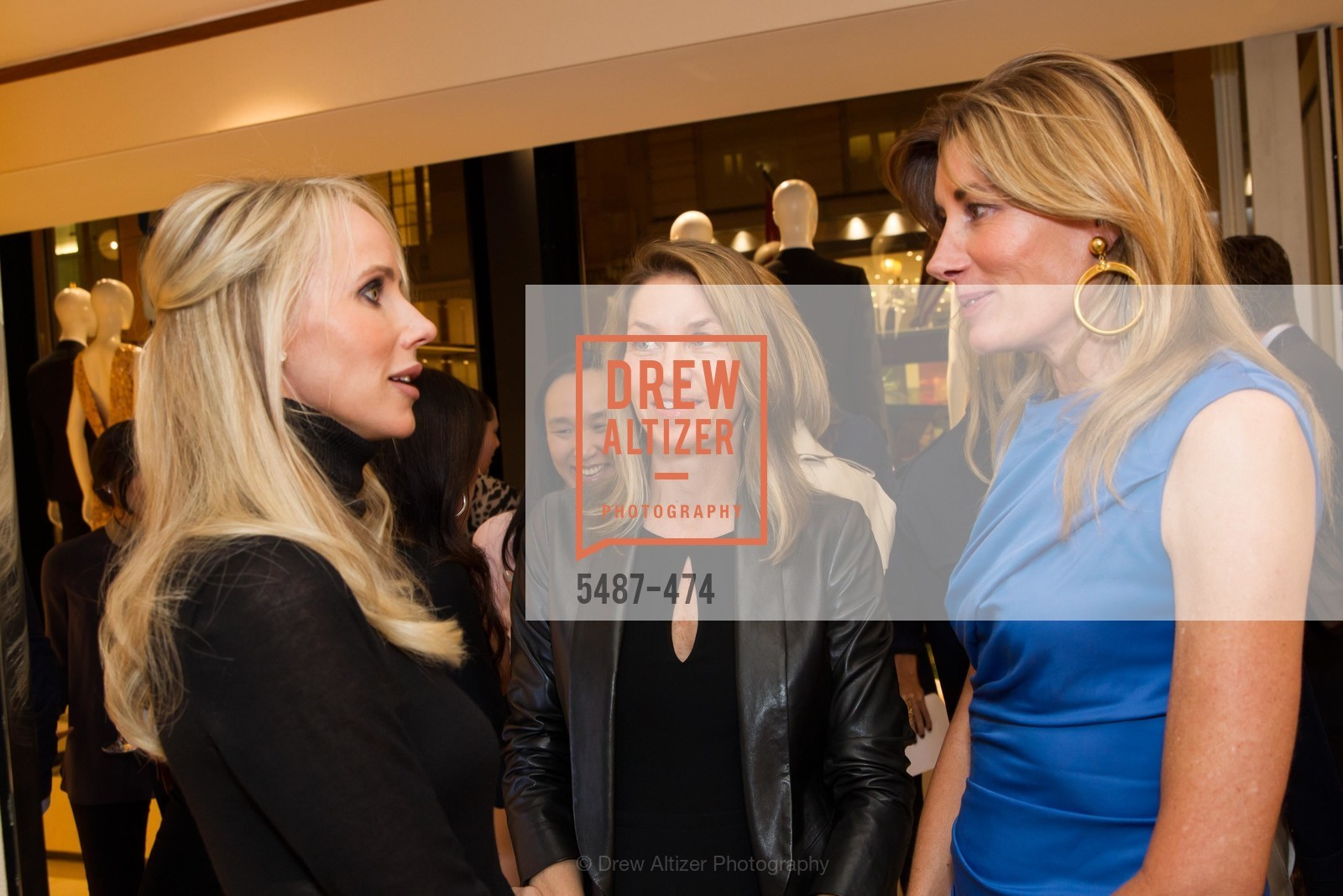 Vanessa Getty, Susan Dunlevy, SALVATORE FERRAGAMO San Francisco Re-Opening, US. US, January 23rd, 2014,Drew Altizer, Drew Altizer Photography, full-service event agency, private events, San Francisco photographer, photographer California