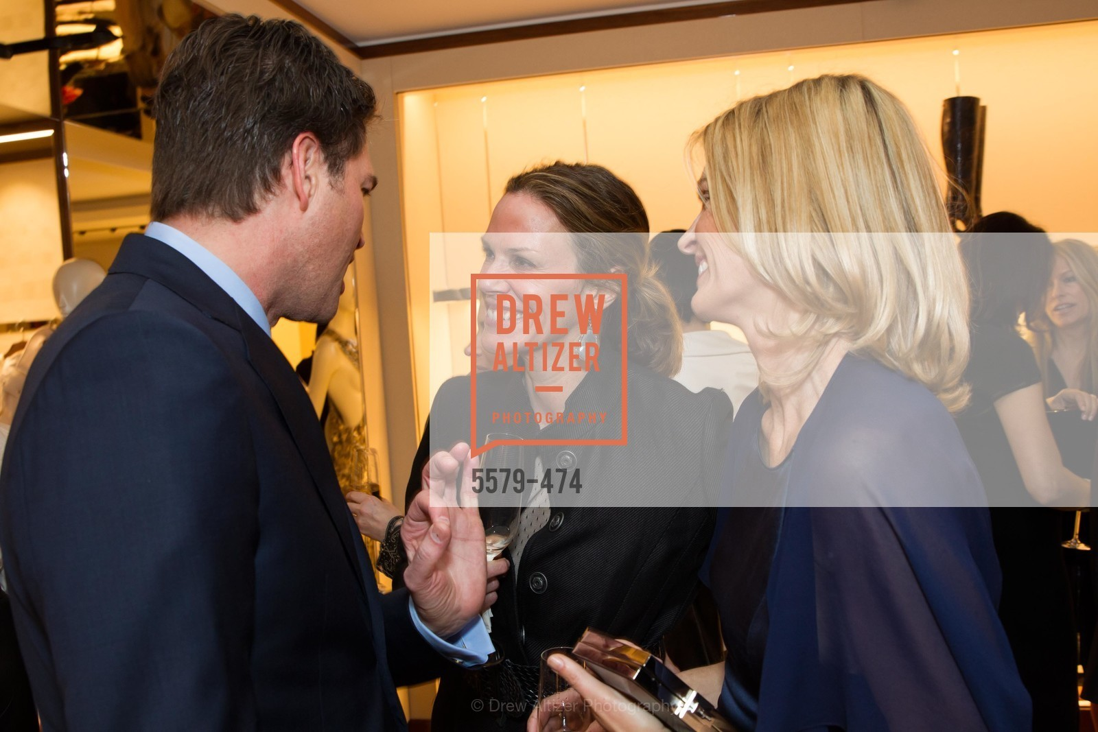 Alex Chases, Leslie Thieriot, Vandy Boudreau, SALVATORE FERRAGAMO San Francisco Re-Opening, US. US, January 23rd, 2014,Drew Altizer, Drew Altizer Photography, full-service agency, private events, San Francisco photographer, photographer california
