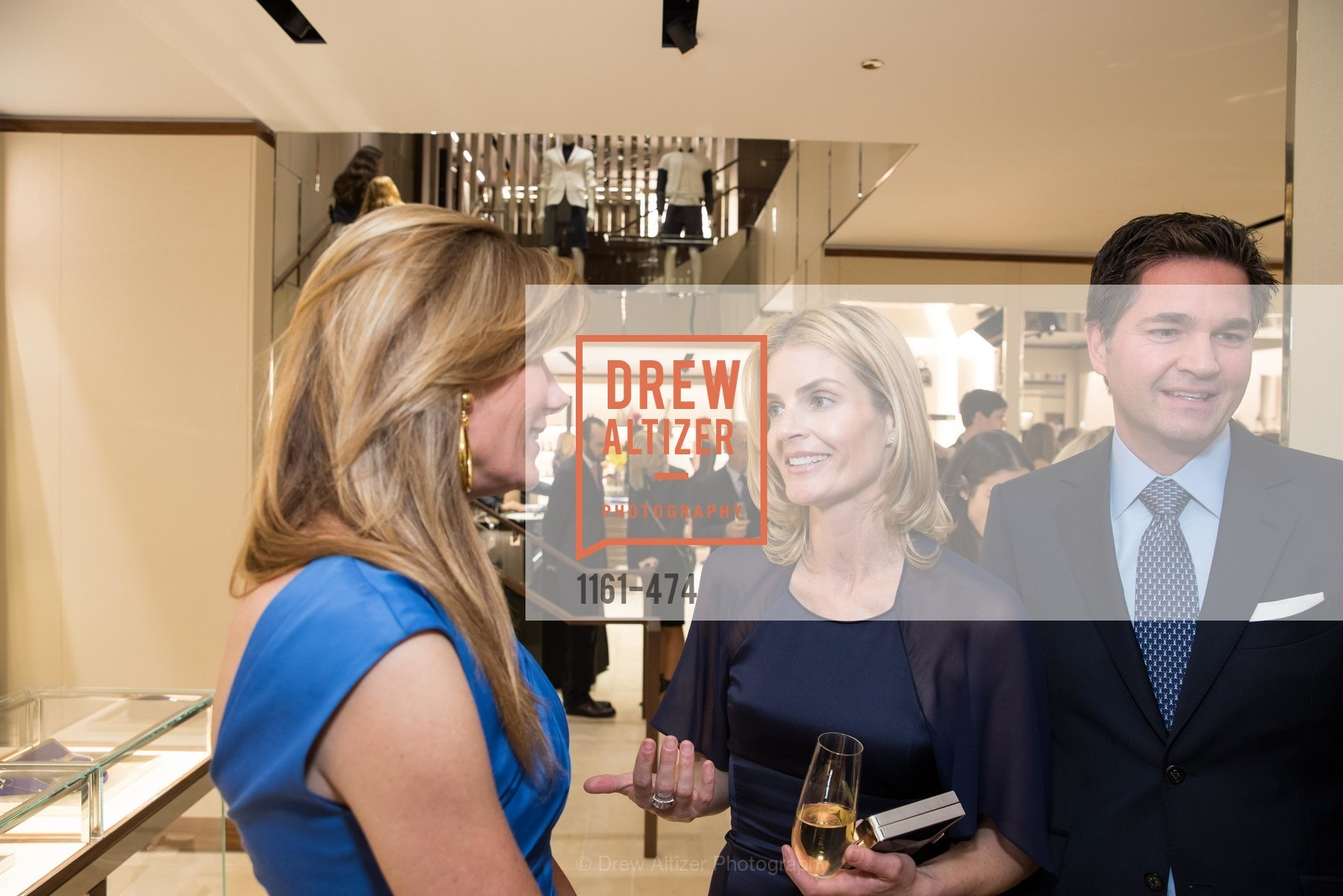 Susan Dunlevy, Vandy Boudreau, Alex Chases, SALVATORE FERRAGAMO San Francisco Re-Opening, US. US, January 23rd, 2014,Drew Altizer, Drew Altizer Photography, full-service agency, private events, San Francisco photographer, photographer california