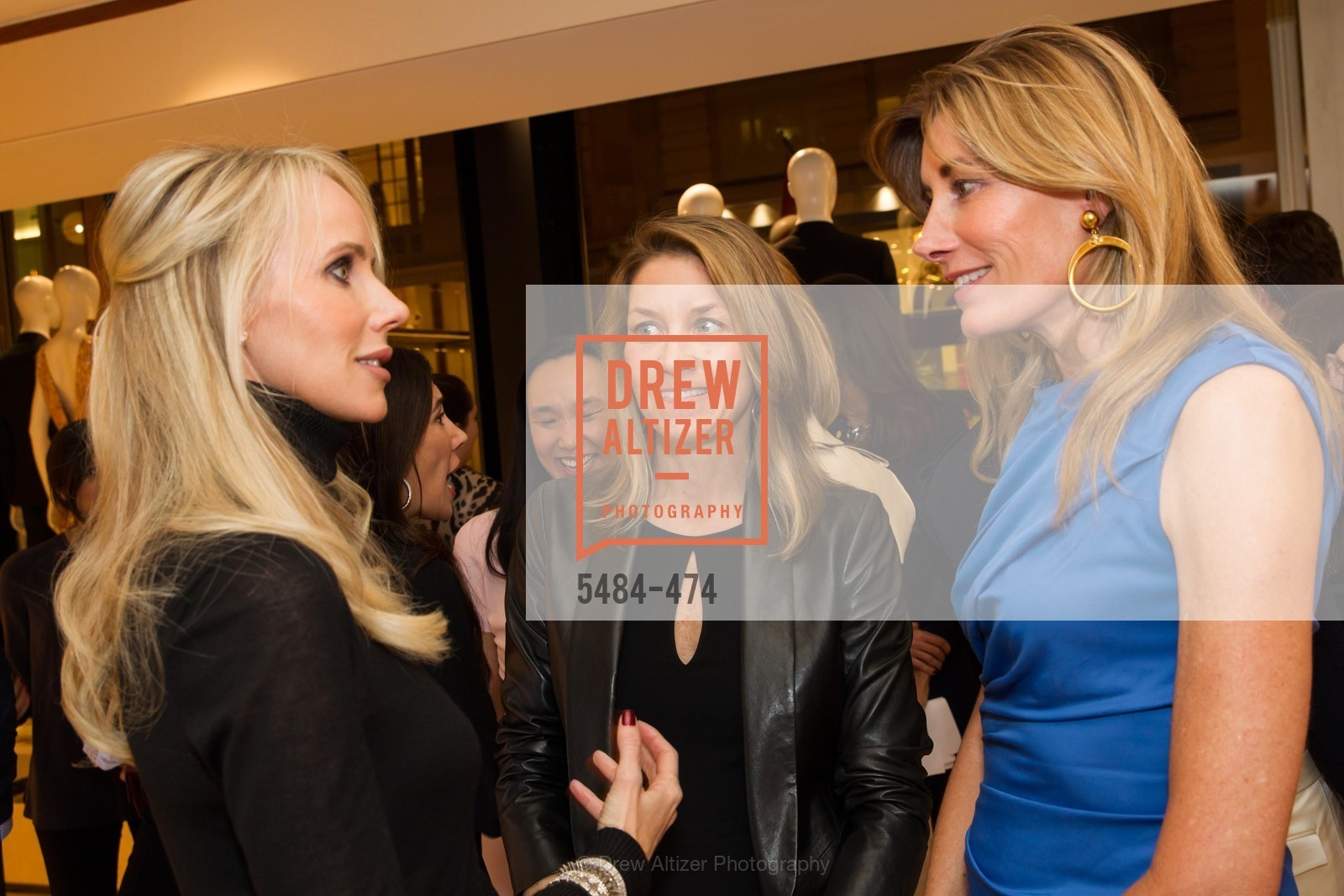 Vanessa Getty, Susan Dunlevy, SALVATORE FERRAGAMO San Francisco Re-Opening, US. US, January 23rd, 2014,Drew Altizer, Drew Altizer Photography, full-service agency, private events, San Francisco photographer, photographer california