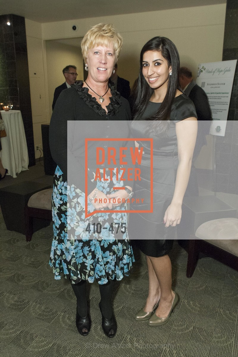 Paige Chandler, Pooja Trivedi, RED CROSS Pre-Gala Champagne Reception, US. Stephen Silver Fine Jewelry, 2055 Woodside Road, Redwood City, CA 94061, January 22nd, 2014,Drew Altizer, Drew Altizer Photography, full-service agency, private events, San Francisco photographer, photographer california