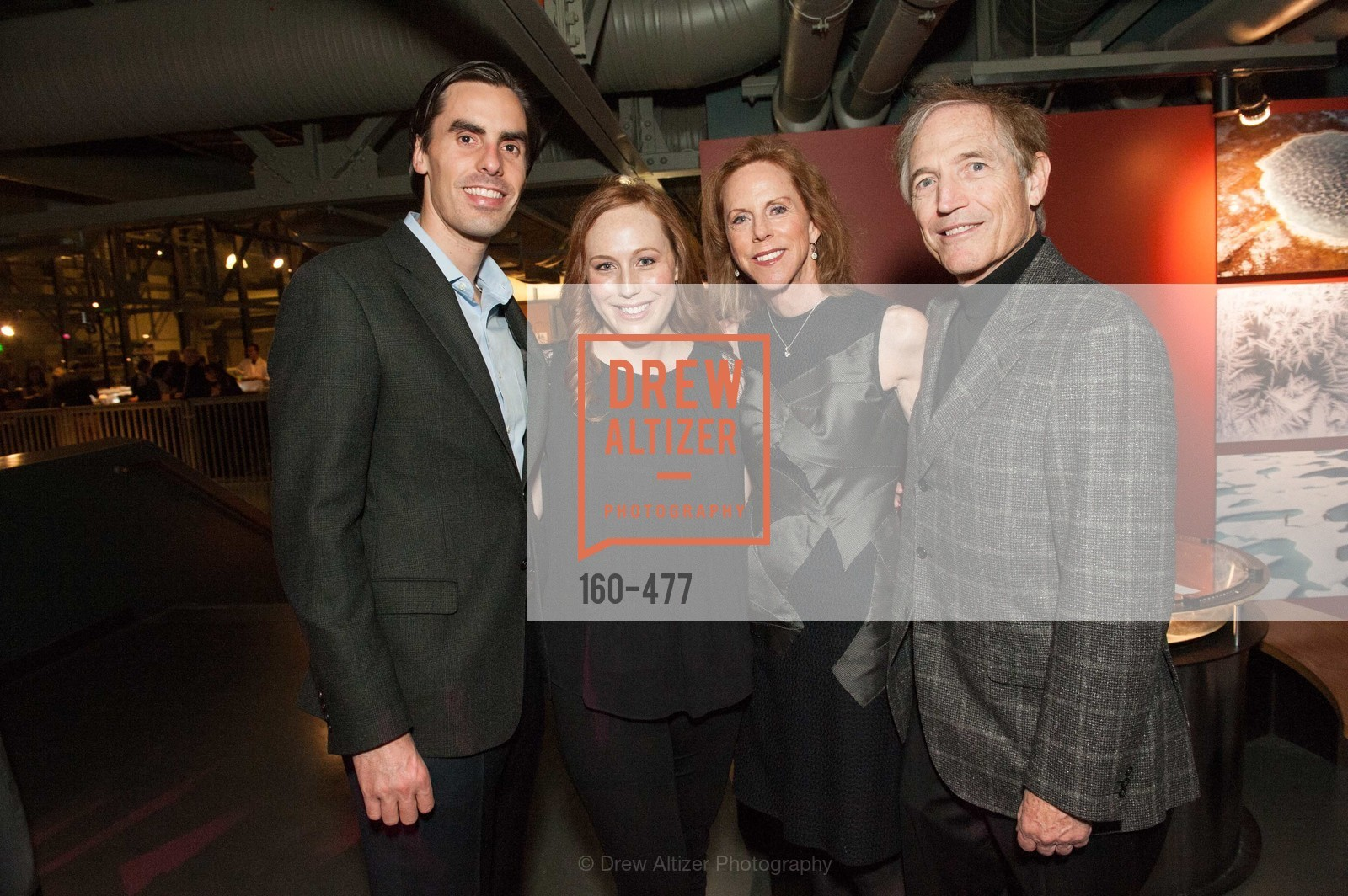 Spencer Rawls, Gretchen Rawls, Sally Robinson, John Robinson, THE EXPLORATORIUM LAB Presents 2014 Science of Cocktails, US. US, January 24th, 2014,Drew Altizer, Drew Altizer Photography, full-service event agency, private events, San Francisco photographer, photographer California