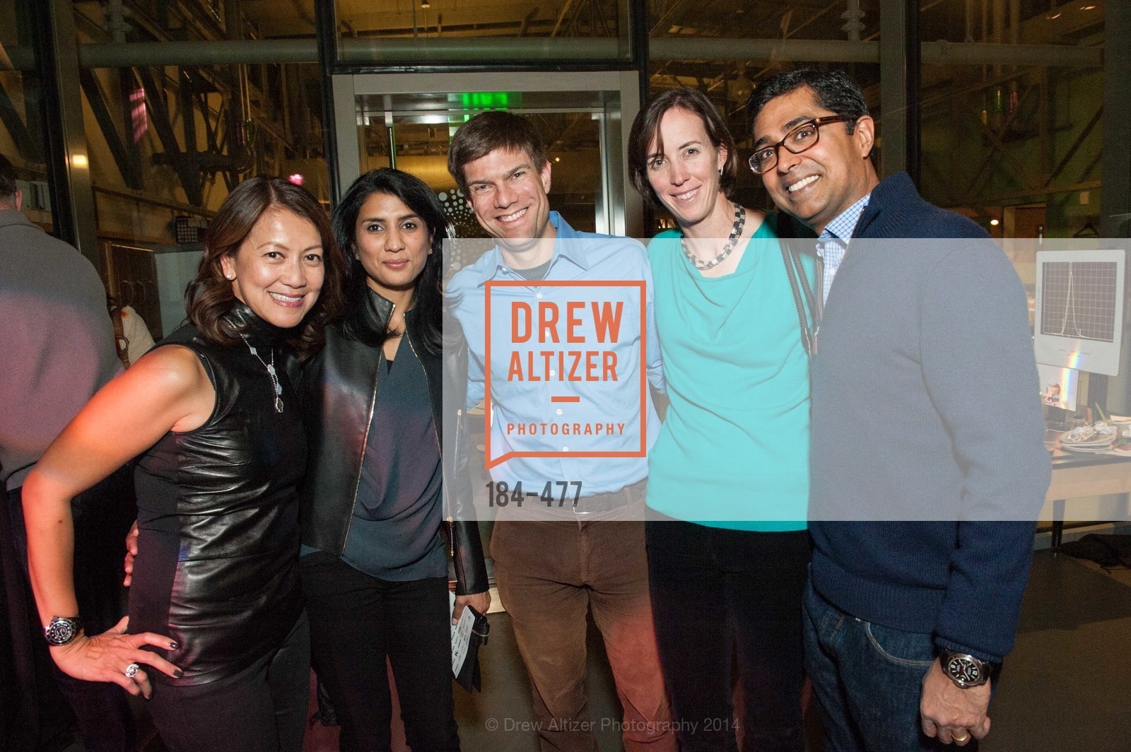 Ruth Locala, Alka Agrawal, John Roberts, Brook Roberts, Ravin Agrawal, THE EXPLORATORIUM LAB Presents 2014 Science of Cocktails, US. US, January 24th, 2014,Drew Altizer, Drew Altizer Photography, full-service agency, private events, San Francisco photographer, photographer california