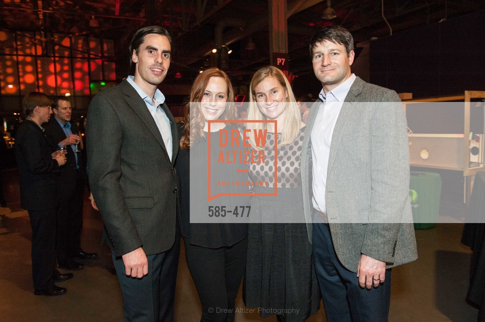 Spencer Rawls, Gretchen Rawls, Katherine Gould, Casey Gould, THE EXPLORATORIUM LAB Presents 2014 Science of Cocktails, US. US, January 24th, 2014,Drew Altizer, Drew Altizer Photography, full-service agency, private events, San Francisco photographer, photographer california