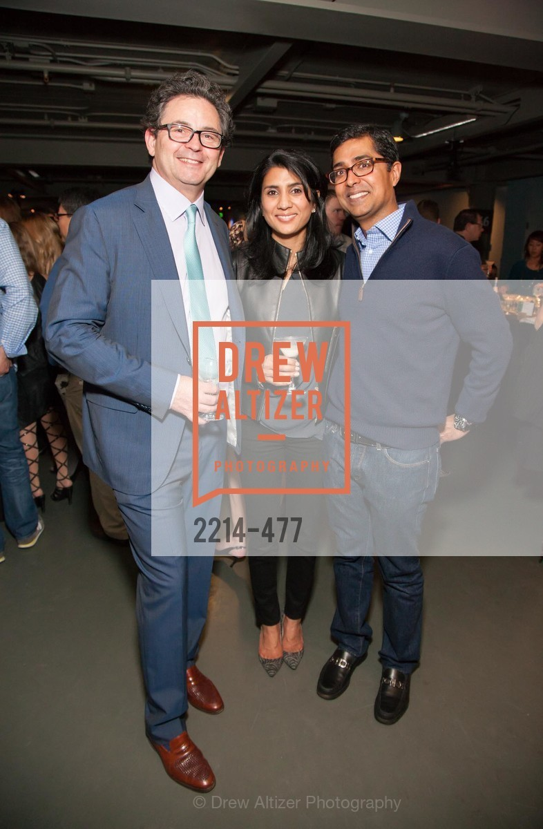 George Cogan, Alka Agrawal, Ravin Agrawal, THE EXPLORATORIUM LAB Presents 2014 Science of Cocktails, US. US, January 24th, 2014,Drew Altizer, Drew Altizer Photography, full-service agency, private events, San Francisco photographer, photographer california