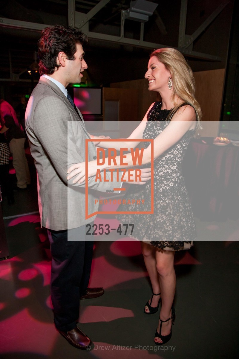 Adam Steinhorn, MacKenzie Fotsch, THE EXPLORATORIUM LAB Presents 2014 Science of Cocktails, US. US, January 24th, 2014,Drew Altizer, Drew Altizer Photography, full-service agency, private events, San Francisco photographer, photographer california