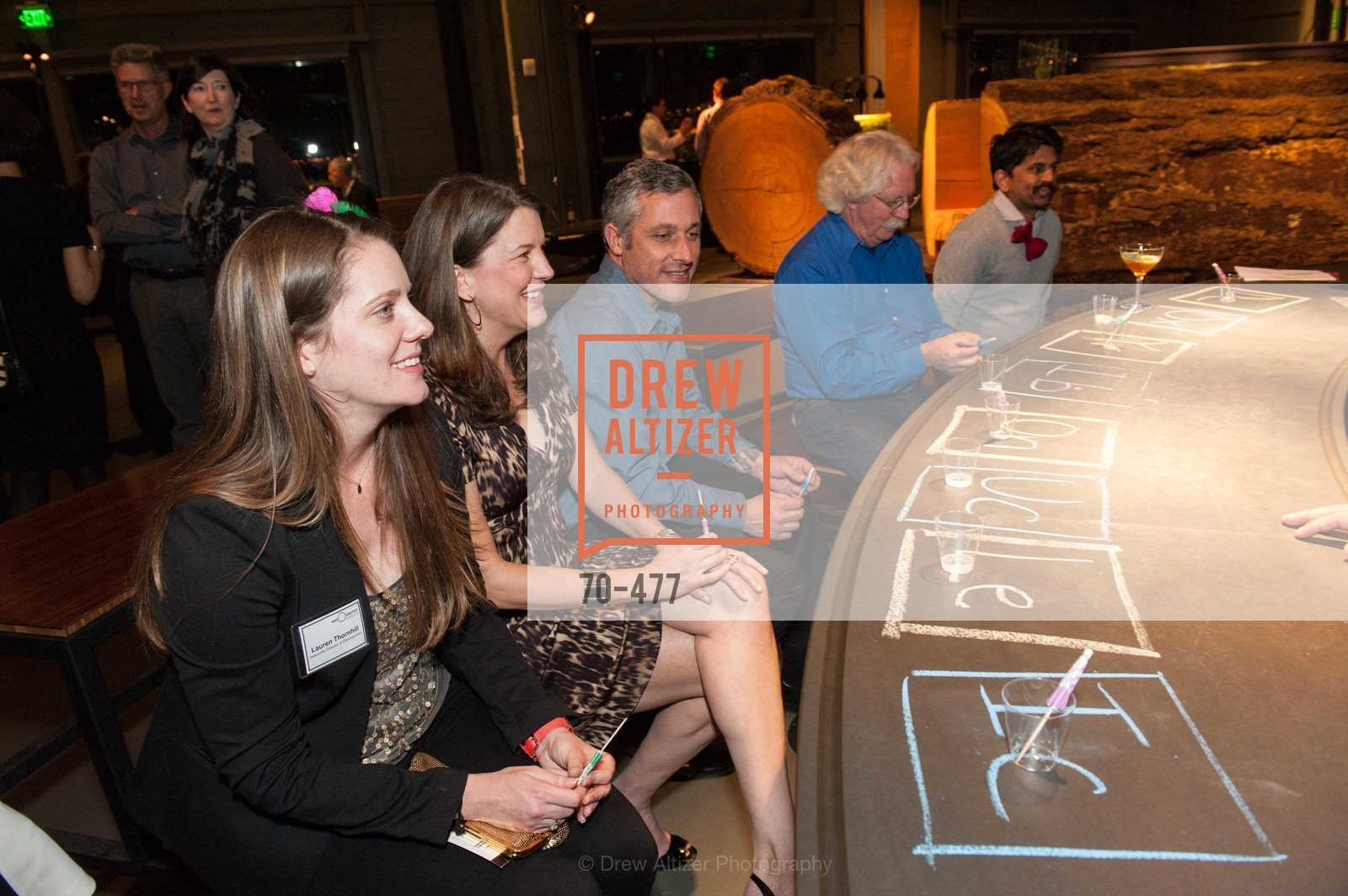 Lauren Thornill, Melina Thornhill, Eric Stahl, THE EXPLORATORIUM LAB Presents 2014 Science of Cocktails, US. US, January 24th, 2014,Drew Altizer, Drew Altizer Photography, full-service agency, private events, San Francisco photographer, photographer california