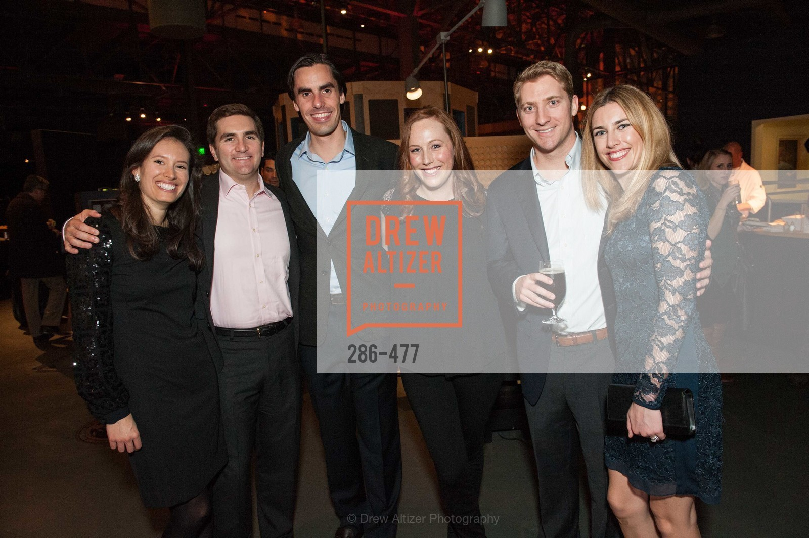 Blaire Fernandez, Christian Robinson, Spencer Rawls, Gretchen Rawls, Adam Hahn, Katie Hahn, THE EXPLORATORIUM LAB Presents 2014 Science of Cocktails, US. US, January 24th, 2014,Drew Altizer, Drew Altizer Photography, full-service agency, private events, San Francisco photographer, photographer california