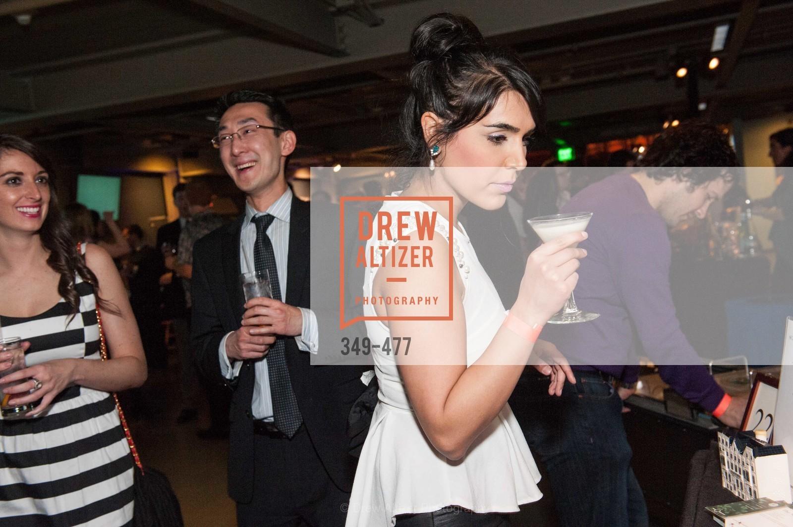 Falon Fatemi, THE EXPLORATORIUM LAB Presents 2014 Science of Cocktails, US. US, January 24th, 2014,Drew Altizer, Drew Altizer Photography, full-service agency, private events, San Francisco photographer, photographer california
