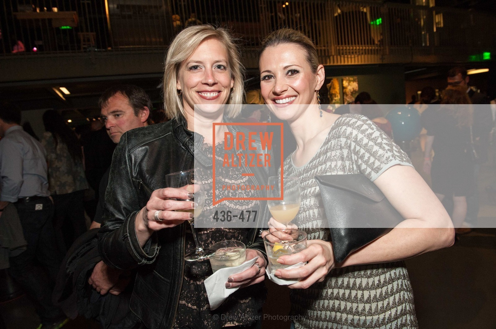 Lindsay Savage, Leyla Gulen, THE EXPLORATORIUM LAB Presents 2014 Science of Cocktails, US. US, January 24th, 2014,Drew Altizer, Drew Altizer Photography, full-service agency, private events, San Francisco photographer, photographer california