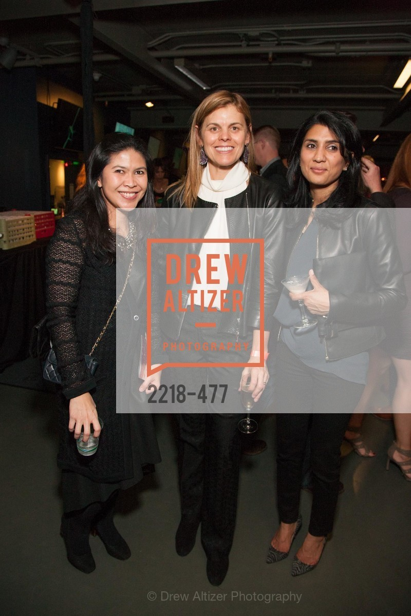 Thesia Bowo, Annie Woods, Alka Agrawal, THE EXPLORATORIUM LAB Presents 2014 Science of Cocktails, US. US, January 24th, 2014,Drew Altizer, Drew Altizer Photography, full-service agency, private events, San Francisco photographer, photographer california