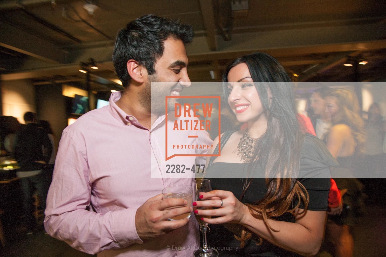 Karam, Elena, THE EXPLORATORIUM LAB Presents 2014 Science of Cocktails, US. US, January 24th, 2014,Drew Altizer, Drew Altizer Photography, full-service agency, private events, San Francisco photographer, photographer california