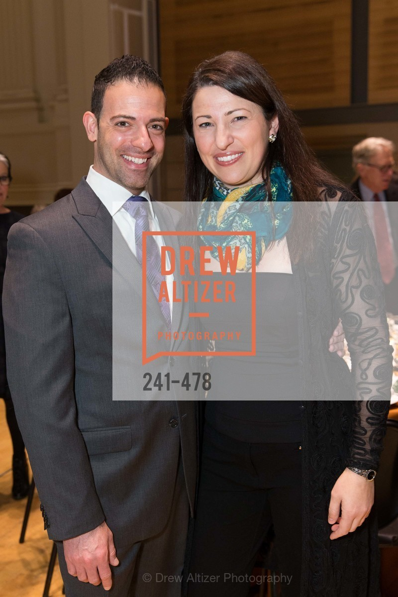 Steve Moretti, Amy Schwartz Moretti, SAN FRANCISCO CONSERVATORY OF MUSIC'S 2014 Fanfare Luncheon, US. Conservatory of Music, January 24th, 2014,Drew Altizer, Drew Altizer Photography, full-service agency, private events, San Francisco photographer, photographer california