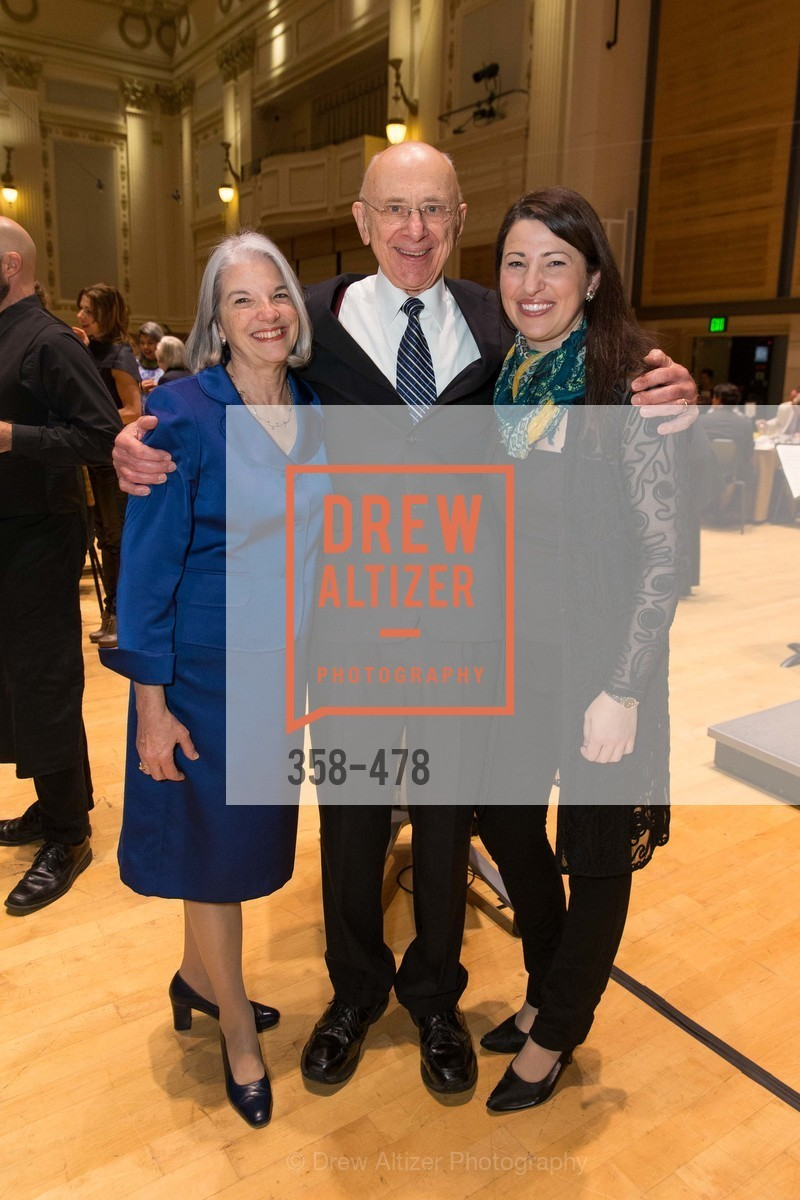 Jill Schwartz, Charlie Schwartz, Amy Schwartz Moretti, SAN FRANCISCO CONSERVATORY OF MUSIC'S 2014 Fanfare Luncheon, US. Conservatory of Music, January 24th, 2014,Drew Altizer, Drew Altizer Photography, full-service agency, private events, San Francisco photographer, photographer california