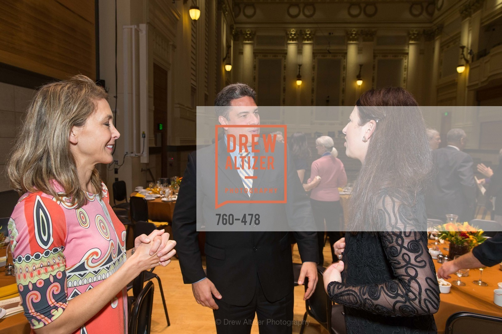 Eileen Blum-Bourgade, David Stull, Amy Schwartz Moretti, SAN FRANCISCO CONSERVATORY OF MUSIC'S 2014 Fanfare Luncheon, US. Conservatory of Music, January 24th, 2014,Drew Altizer, Drew Altizer Photography, full-service agency, private events, San Francisco photographer, photographer california