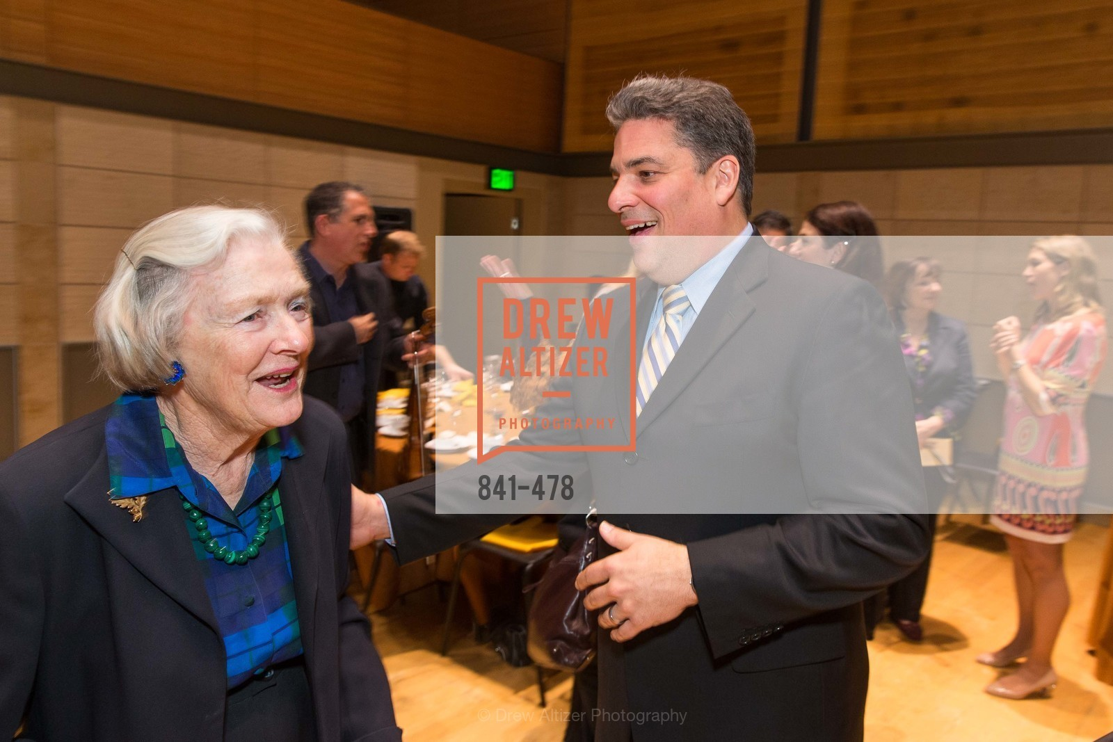 Marianne Peterson, David Stull, SAN FRANCISCO CONSERVATORY OF MUSIC'S 2014 Fanfare Luncheon, US. Conservatory of Music, January 24th, 2014,Drew Altizer, Drew Altizer Photography, full-service agency, private events, San Francisco photographer, photographer california