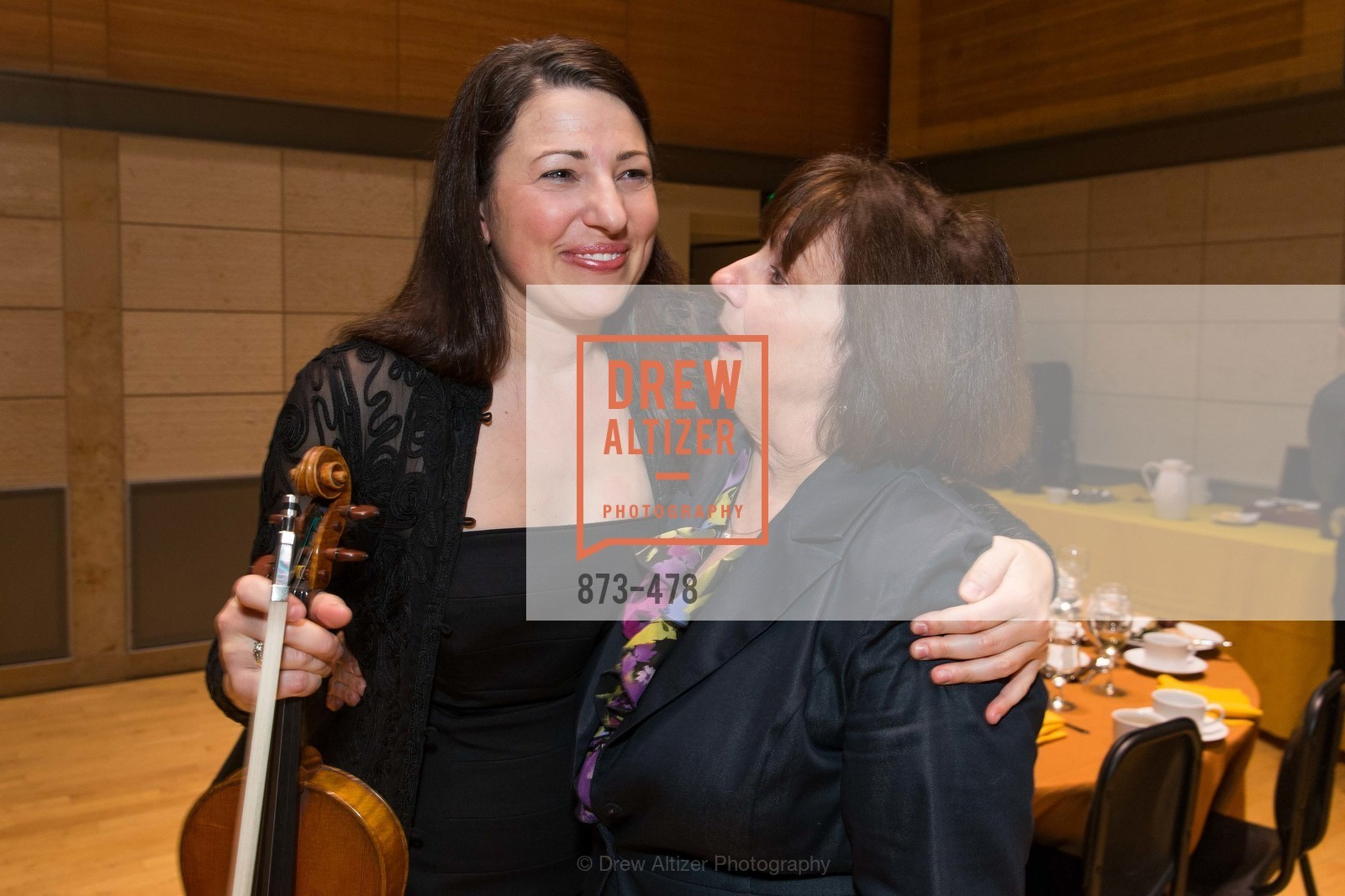 Amy Schwartz Moretti, Susan Bates, SAN FRANCISCO CONSERVATORY OF MUSIC'S 2014 Fanfare Luncheon, US. Conservatory of Music, January 24th, 2014,Drew Altizer, Drew Altizer Photography, full-service agency, private events, San Francisco photographer, photographer california
