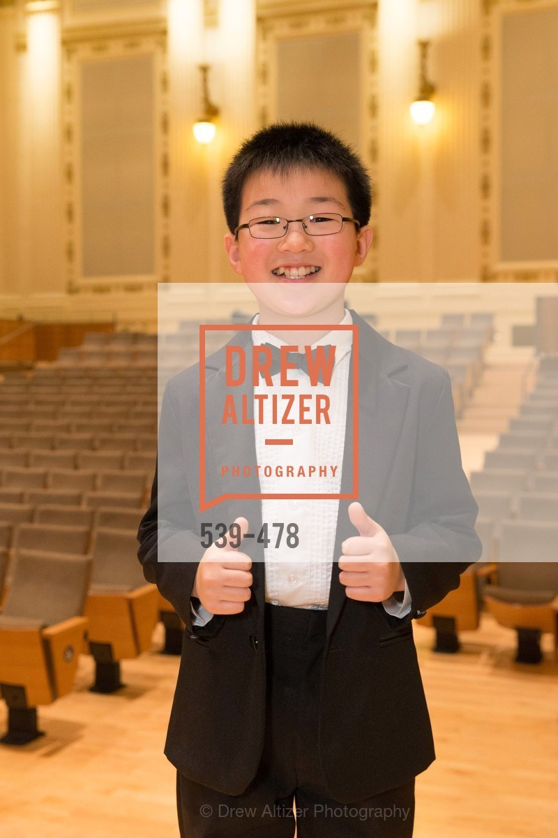 Pierce Wang, SAN FRANCISCO CONSERVATORY OF MUSIC'S 2014 Fanfare Luncheon, US. Conservatory of Music, January 24th, 2014,Drew Altizer, Drew Altizer Photography, full-service agency, private events, San Francisco photographer, photographer california
