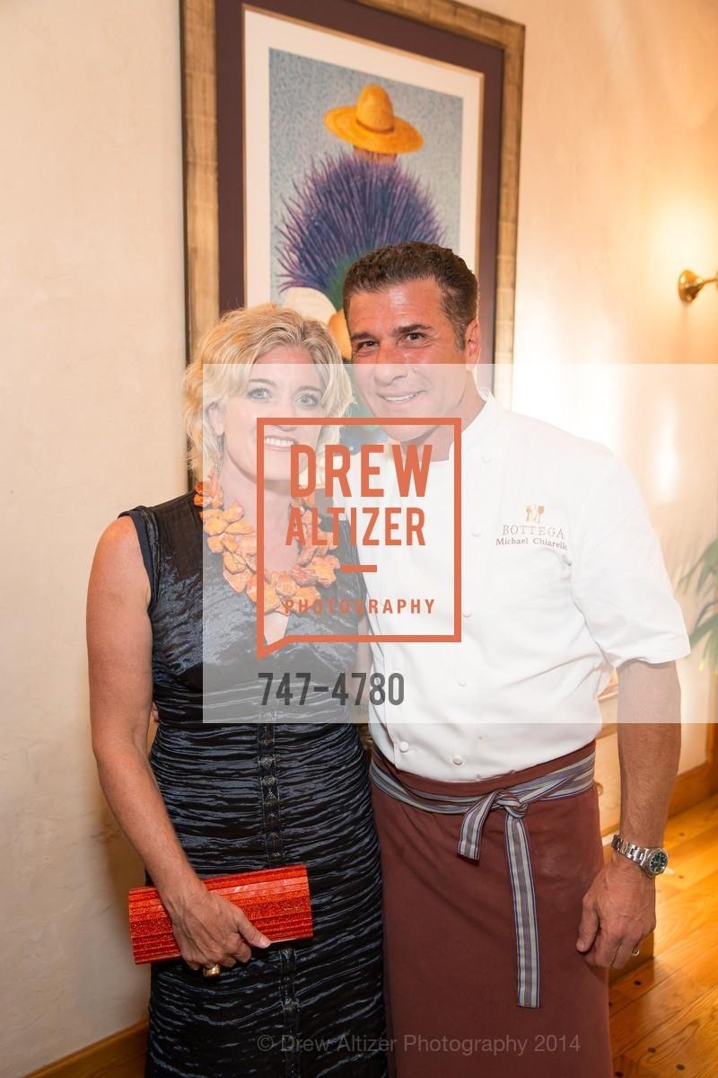 Chef Michael Chiarello, Photo #747-4780