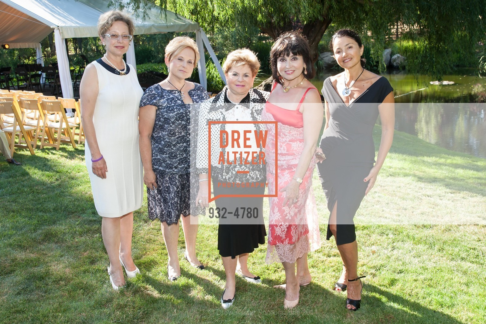 Dina Katsop, Vienna Koss, Anna Volfson, Rita Slusky, Diana Kukushkin, Photo #932-4780