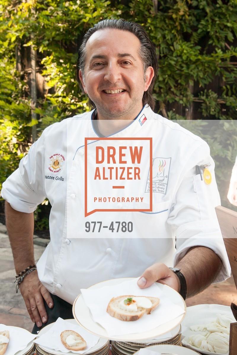 Chef Salvatore Gisellu, Photo #977-4780