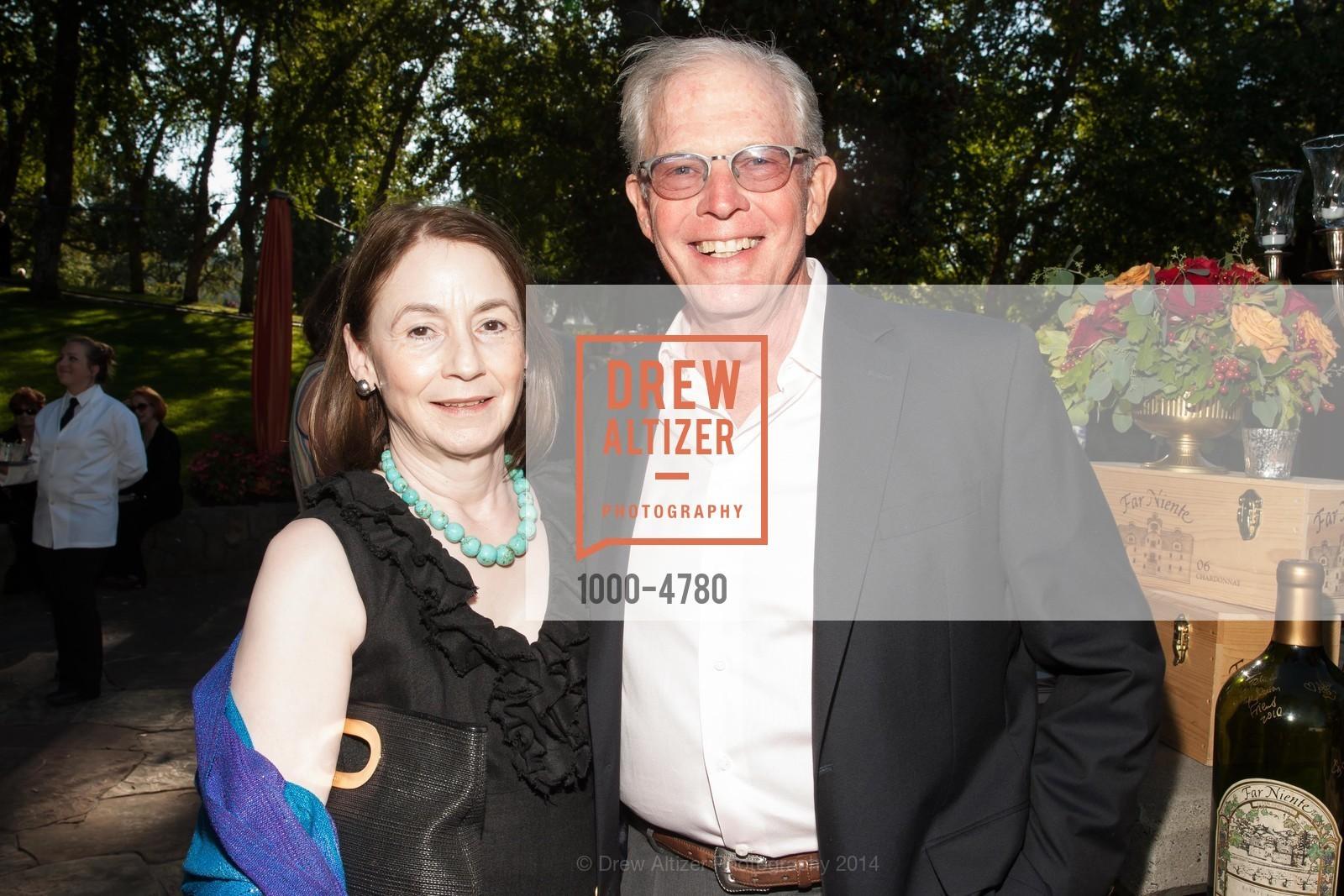 Patricia Lowry, Dick Lowry, Photo #1000-4780
