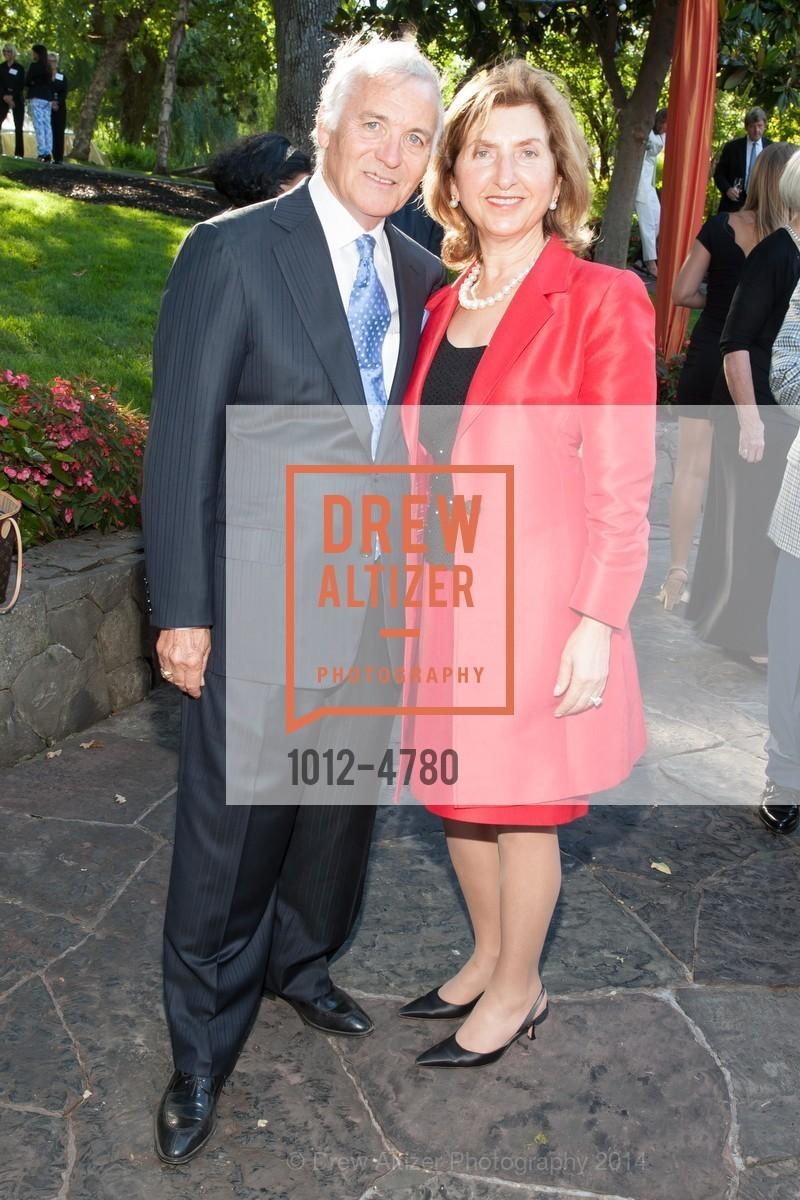 Antonio Castelluci, Rita Castellucci, Photo #1012-4780