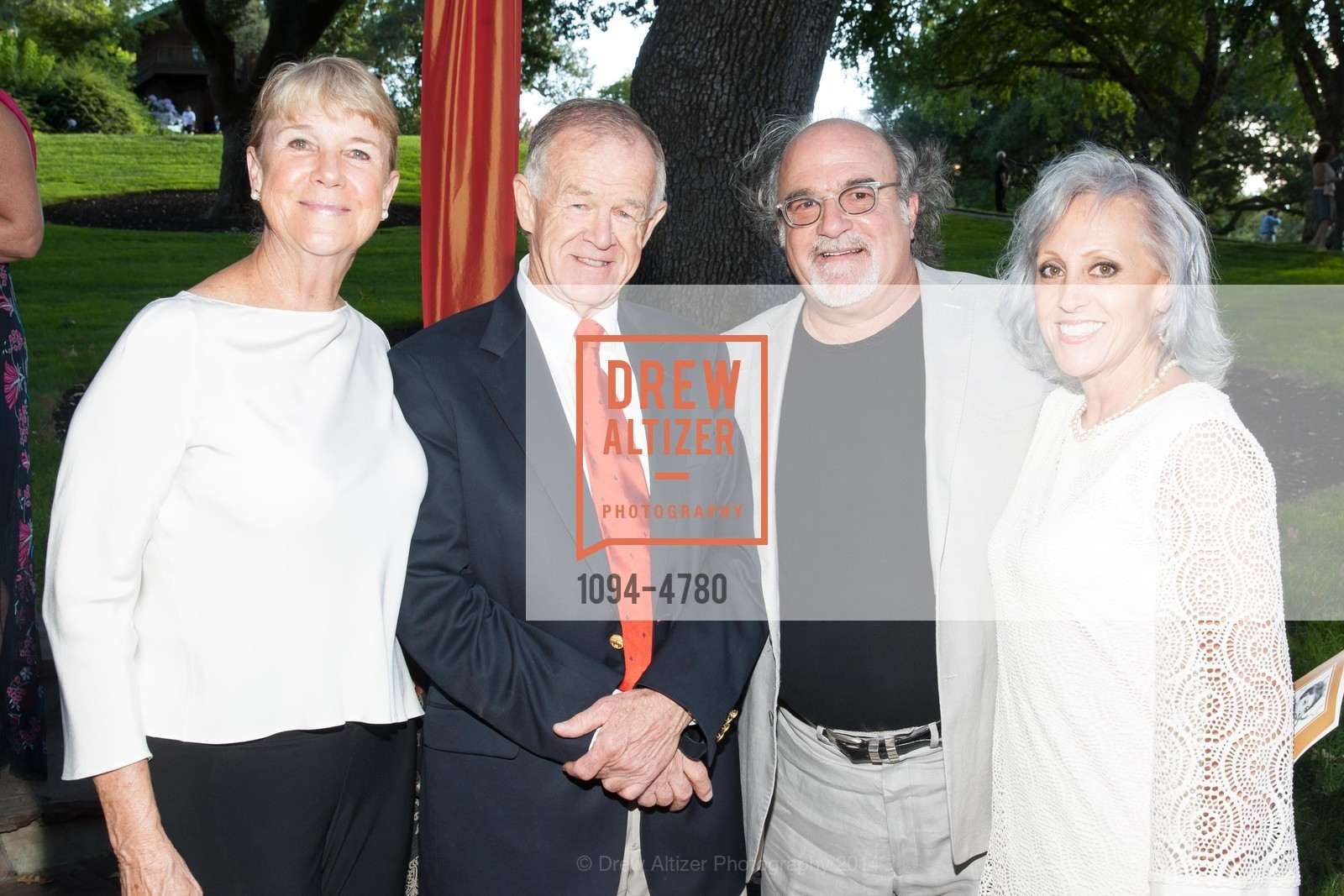 Robin Lail, Jon Lail, Tom Rodriguez, Cindy Hollinger, Photo #1094-4780