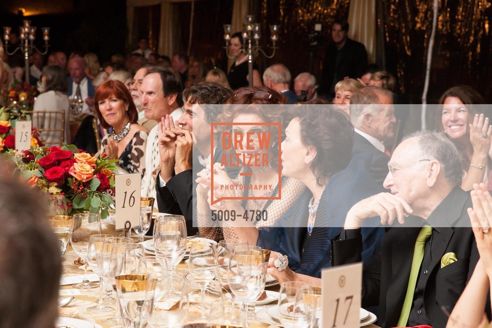 Carlo Ponti, Sophia Loren, Maria Manetti Shrem, Jan Shrem, Photo #5009-4780