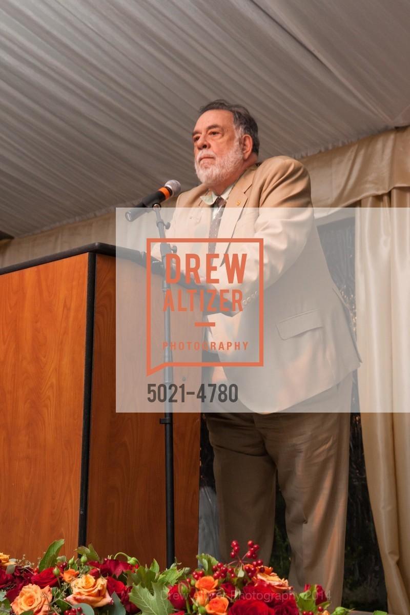 Francis Coppola, Photo #5021-4780
