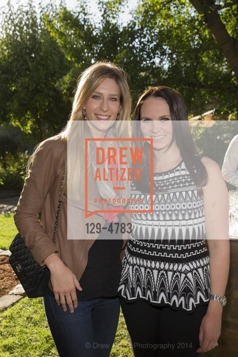 Anna Tillotson, Jessica Palmaz, Photo #129-4783