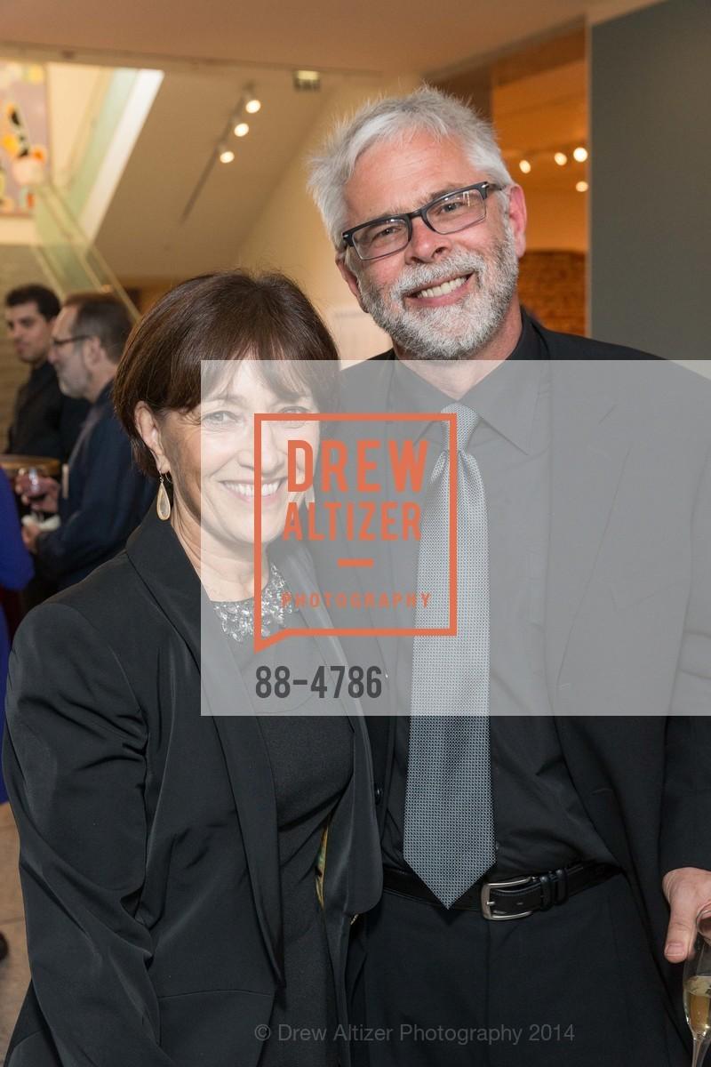 Lorri Kershner, Larry Samuel, Photo #88-4786