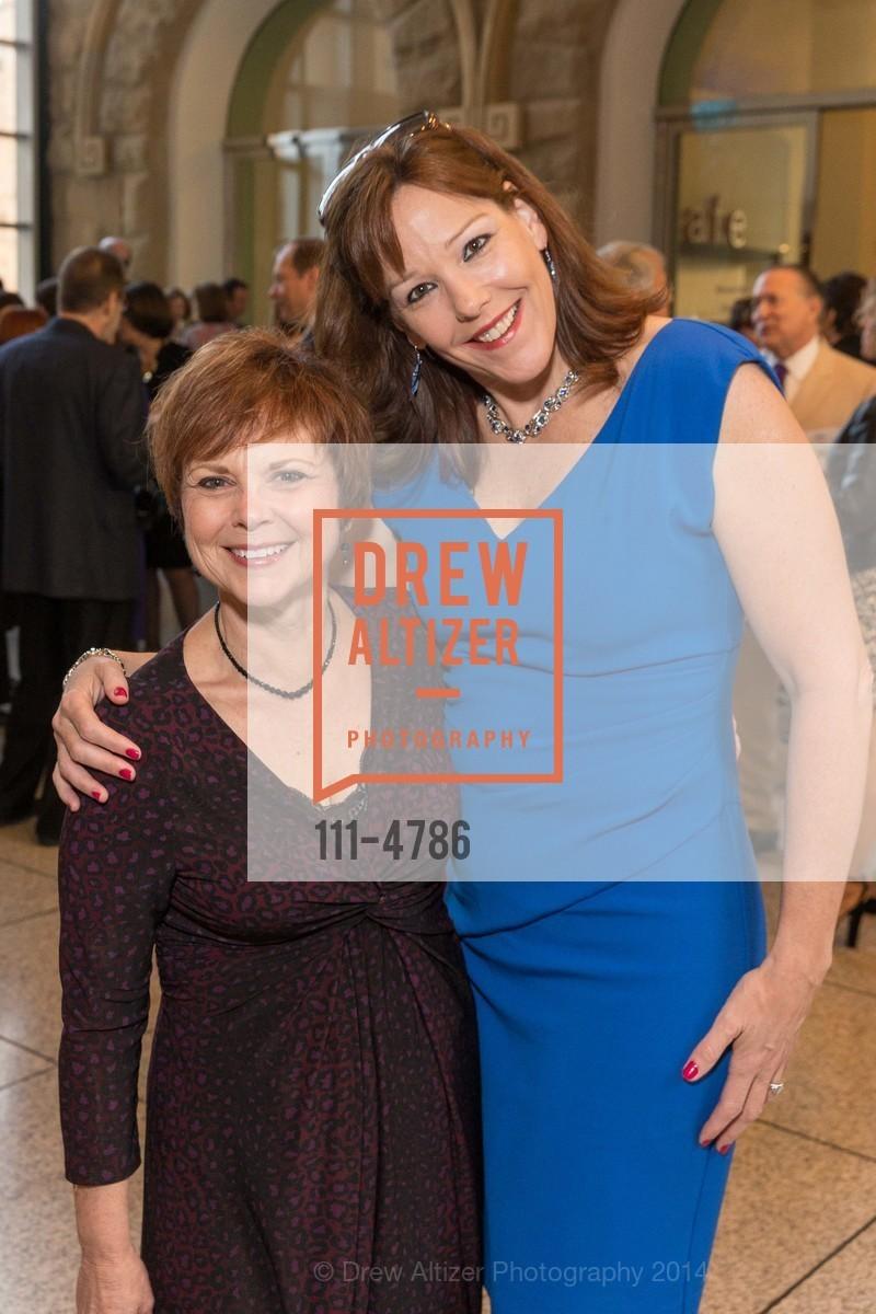 Chris Mengarelli, Kathleen Callan, Photo #111-4786