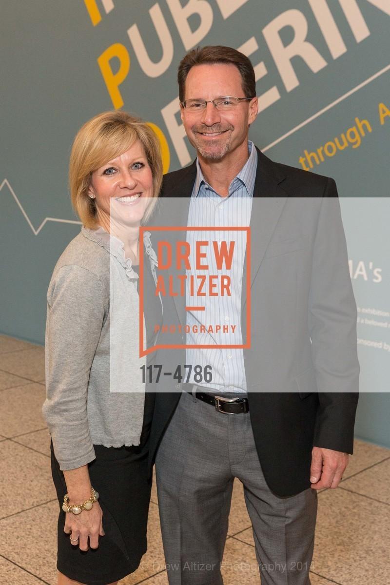 Ann Glaser, Steve Glaser, Photo #117-4786