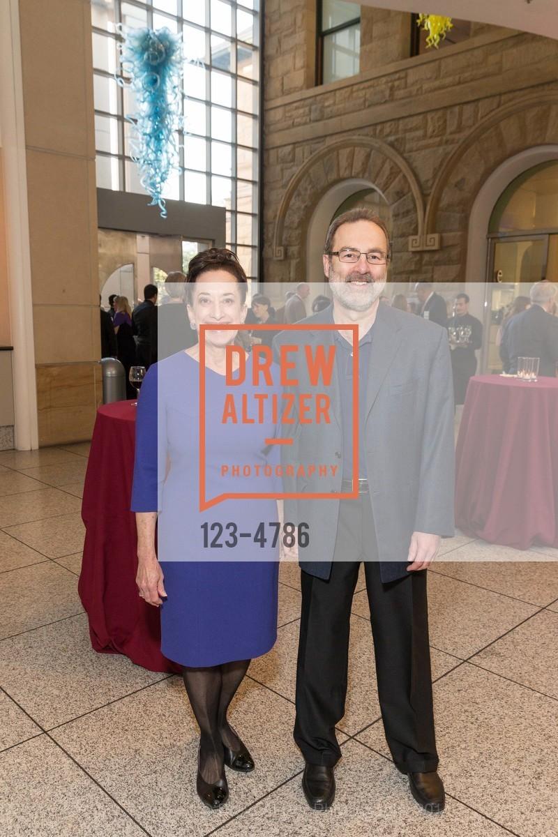 Michele Klein, Glenn Daniels, Photo #123-4786
