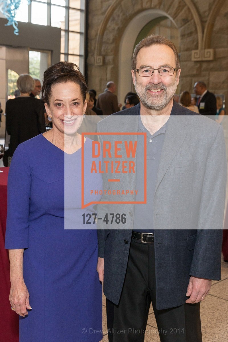 Michele Klein, Glenn Daniels, Photo #127-4786