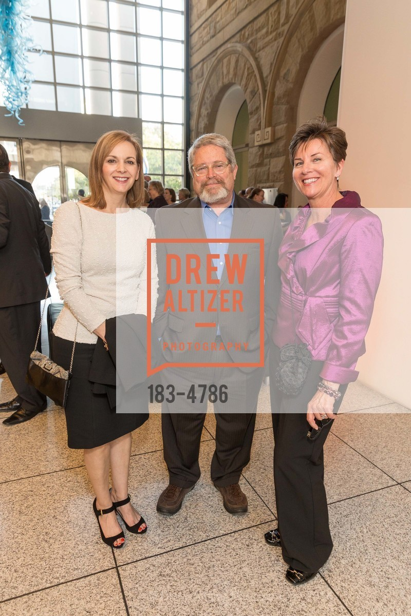 Jamye Moore, Jeff Kelley, Kathy Gallagher, Photo #183-4786