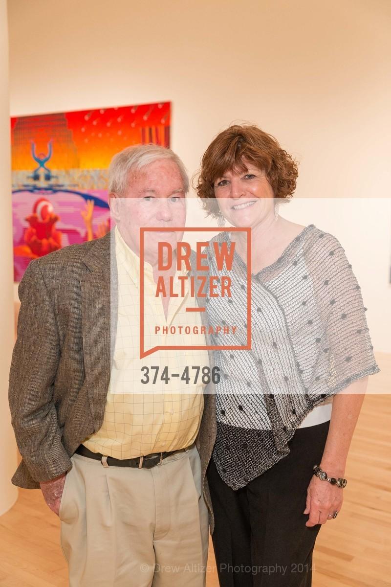 Norman Lariviere, Carolyn Lund, Photo #374-4786