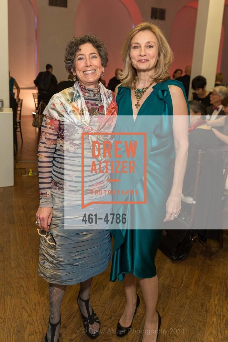 Susan Krane, Elena Lebedeva, Photo #461-4786