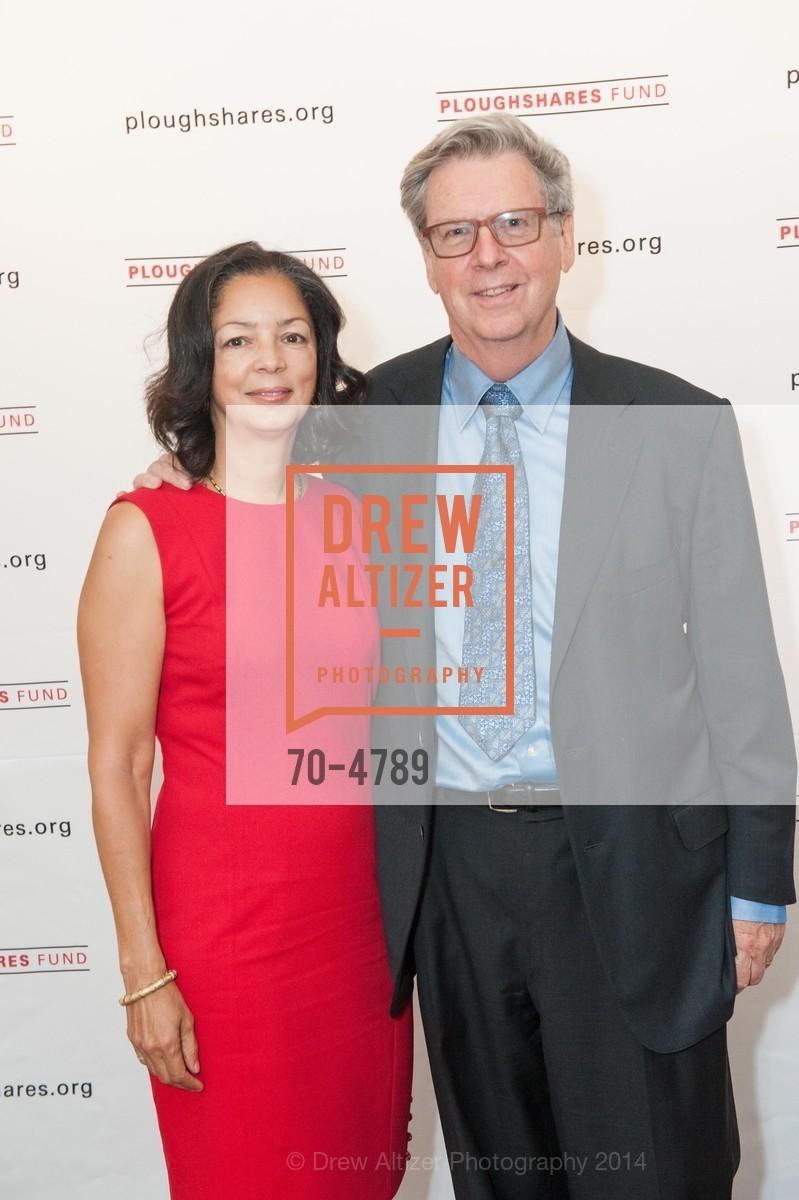 Kathy Williams, Doug Carlston, Photo #70-4789