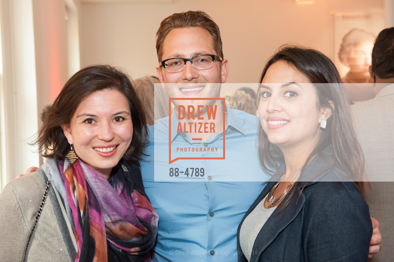 Kim Keller, Rob Harris, Amanda Padilla, Photo #88-4789