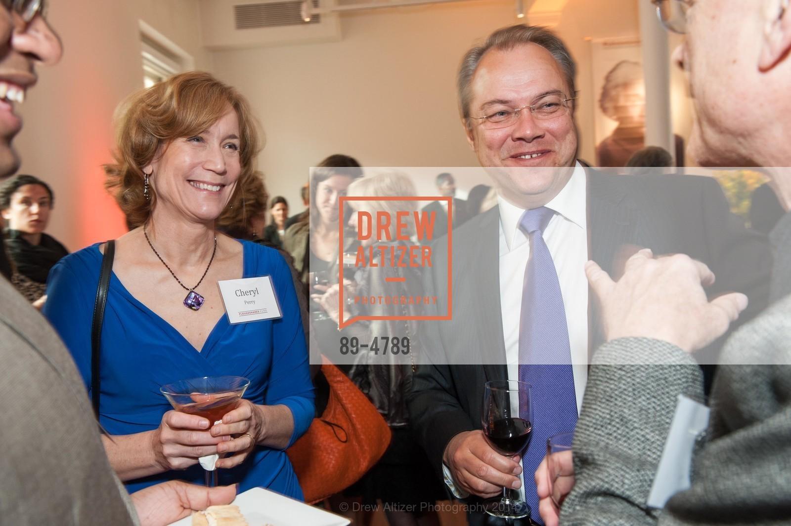Cheryl Berry, Sergey Petrov, Photo #89-4789