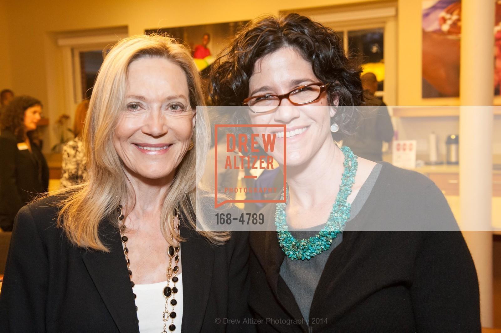 Carina Ryan, Rachel Eisner, Photo #168-4789